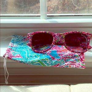 Lulu Pulitzer Sunglasses